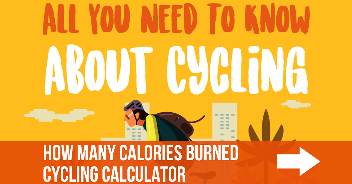 Calorie Calculator for Cycling